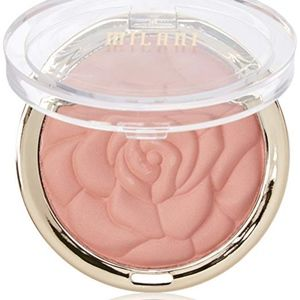 Milani Romantic Rose Powder Blush